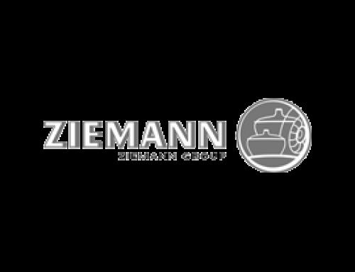 ZIEMANN HOLVRIEKA GmbH
